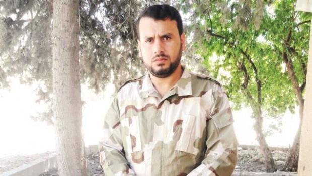 ÖSO Komutanı: Afrin'i 20 gün içerisinde alırız