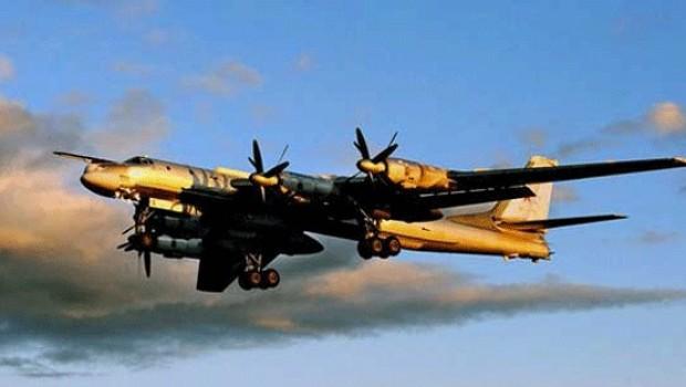 Rusya, IŞİD'i 'en yeni' füzeleriyle vurdu