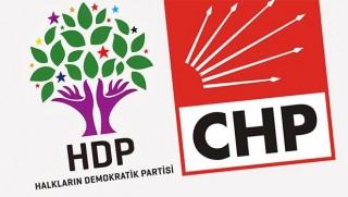 HDP'den 'Adalet Mitingi' kararı
