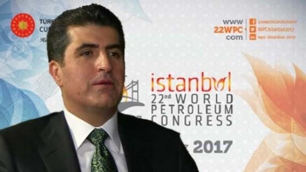 Başbakan Barzani, İstanbul'a gidiyor