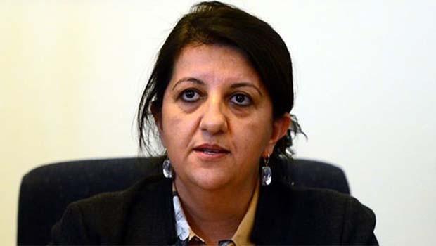 HDP'li Pervin Buldan trafik kazası geçirdi