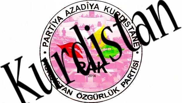PAK: Kürt, Kürdistan İsmine ve Kürtlerin Siyasi Statü Hakkına Tahammülsüzlük