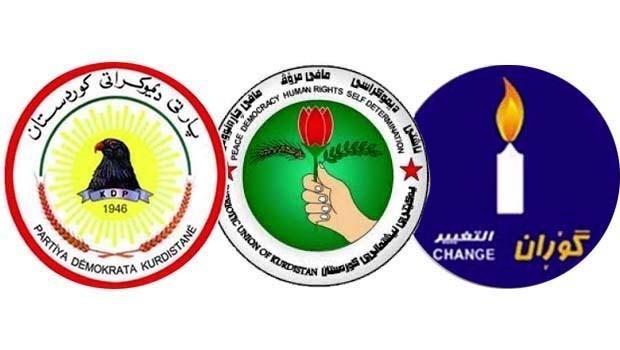 PDK: Ulusal birlikten yanayız