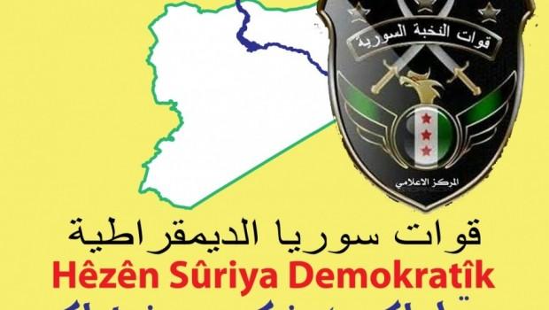 Suriye Demokratik Güçleri içinde çatlak... Araplar ayrıldı