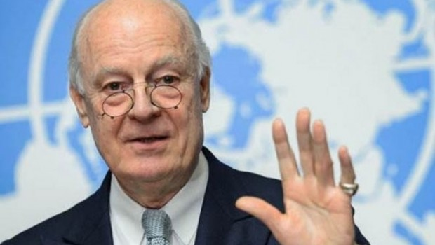 BM Temsilcisi: Kürtler gözardı edilmemeli