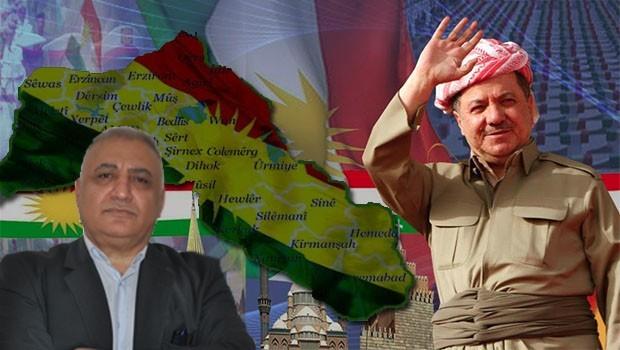 Yaşar Abdülselamoğlu: Devlet Barzani'nin Neyine?