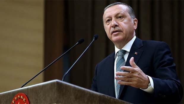 Erdoğan: Hani hastaydı yahu!