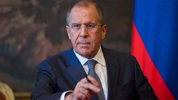 Lavrov'dan ABD'ye uyarı: Gereken tedbiri alırız