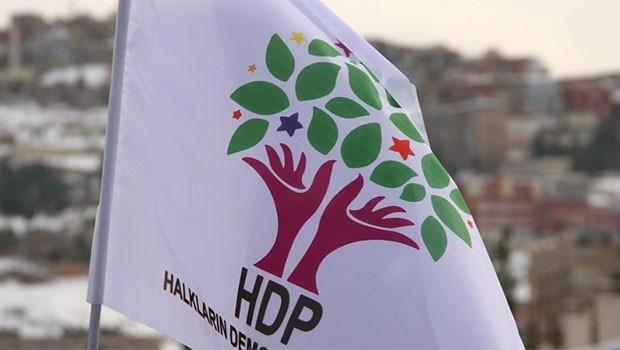 HDP'li Vekile verilen hapis cezası onandı!