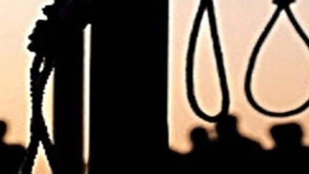 İran 2 Kürdü daha idam etti