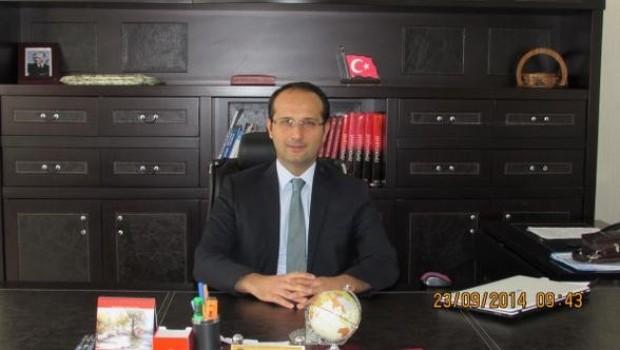 Diyarbakır Vali Yardımcısı gözaltına alındı