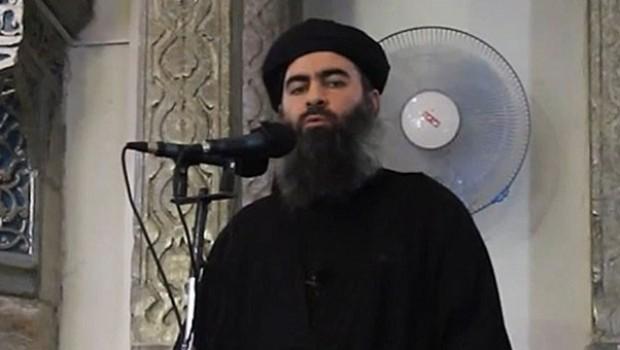 Irak: Bağdadi ölmedi!