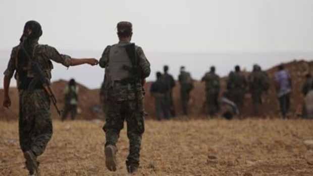 Efrin'de YPG ve ÖSO arasında şiddetli çatışma