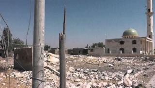 Muhalifler PYD'ye karşı operasyon başlattı
