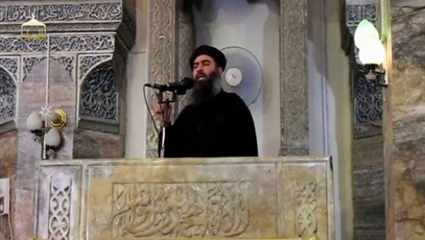Talabani: Bağdadi hayatta