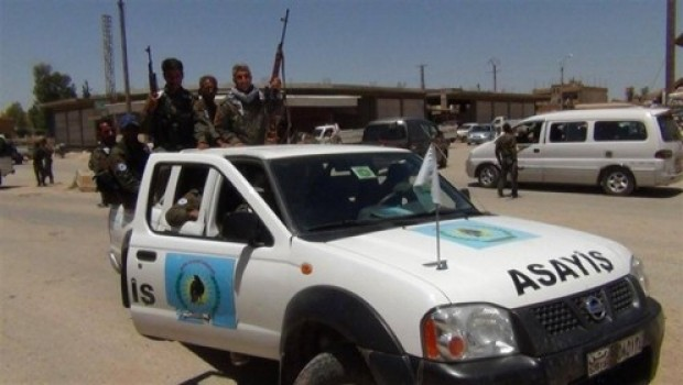 Rojava yönetimine siyasi tutukluların serbest bırakılması çağrısı
