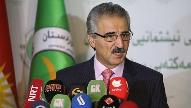 YNK'den İran'a: Referandum geleceğimizin garantisi