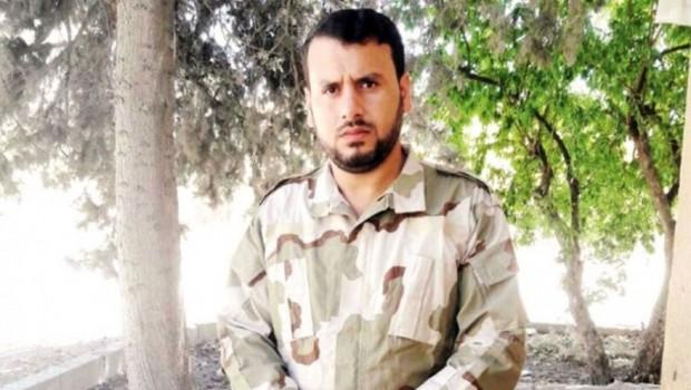 Ehli Diyar Tugayları Afrin'de geri çekildi