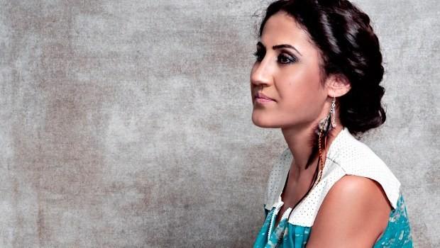 Aynur Doğan'ın yeni albümü çıktı