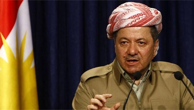 Başkan Barzani: Kürt halkı tehdit kabul etmez