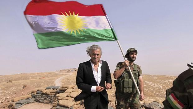 Dünyaca ünlü Fransız yazar: Bağımsız Kürdistan bölgeye barış getirecek