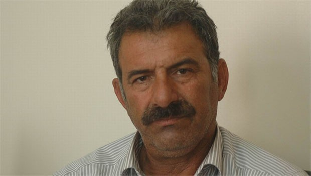 Mehmet Öcalan: Kürdistan dünya haritasında yerini almalıdır!