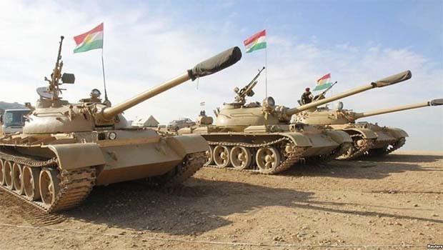 Abadi: Peşmerge, Musul zaferinin ortağıdır