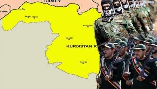 İran'ın Bağımsız Kürdistan'a karşı planı!