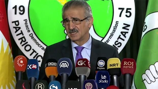 YNK: Referandum tüm siyasi partilerin kararı