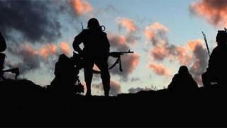 Beklenen oldu! Musul'da Şii ve Sunni milisler arasında çatışma