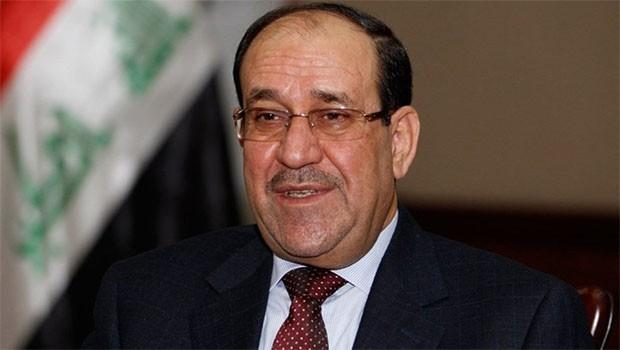 Maliki: Kurdistan Irak'tan ayrılamaz!