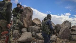 Muhalif gruplardan YPG'ye tehdit