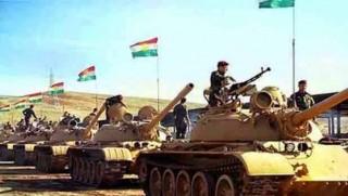 Bağımsız bir Kürt devletini bekleyen olası sınır savaşları