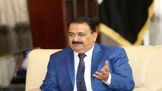 Irak Savunma Bakanı'ndan referandum açıklaması