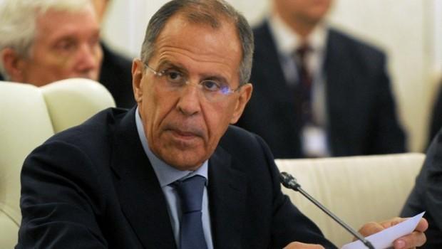 Lavrov, Rusya'nın 'bağımsızlık referandumu' tavrını açıkladı