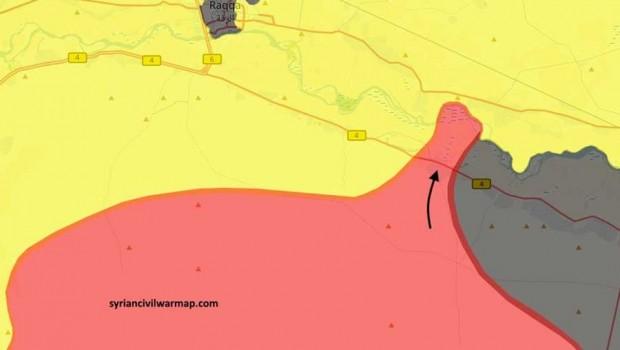QSD ile Suriye ordusu arasında gizli anlaşma iddiası