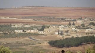Rojava'ya yeni bir 'Kanton'