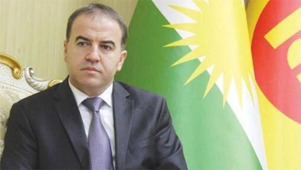 Hewrami: Bağımsızlık, Kürdistan'ın sınırlarını netleştirecek