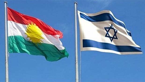 İsrail: Bağımsız Kürdistan Kürtlerin en doğal hakkı