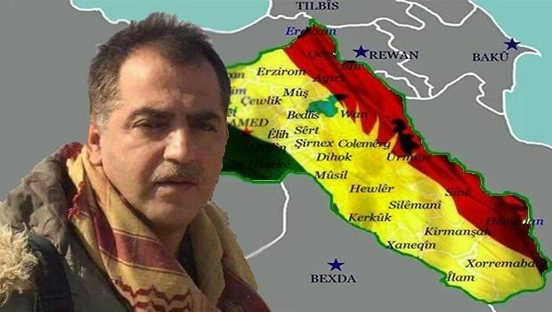 General Şerefani: Bağımsızlığımız için Binlerce Şehit Vermeye Hazırız!
