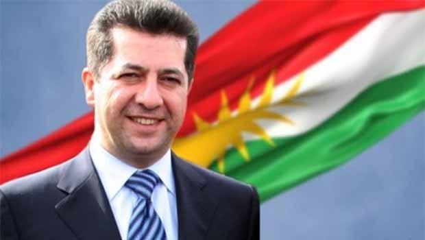 Mesrur Barzani: Kürdistan artık zamanı bekleyemez