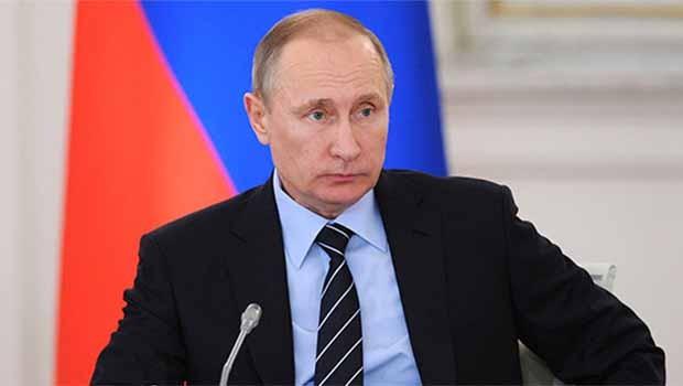 Putin kritik Suriye anlaşmasını imzaladı