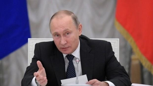 Putin, Suriye'de çözüm için yerine getirilmesi gereken en önemli görevi açıkladı