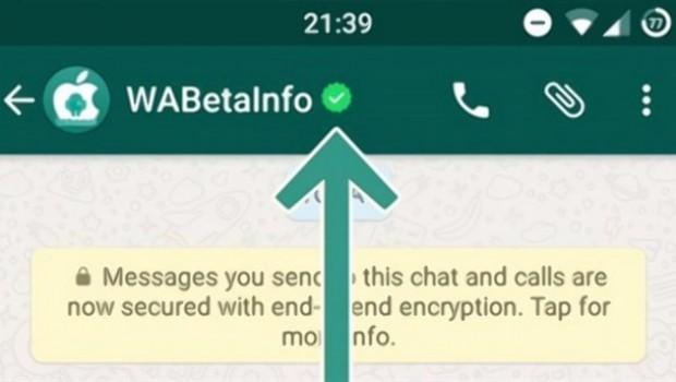 WhatsApp'ta yeşil tik dönemi!