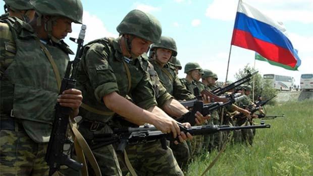Reuters: 4 kat fazla Rus askeri öldü!