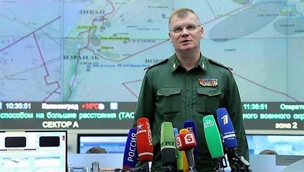 Rusya Suriye'de yeni ateşkes açıkladı