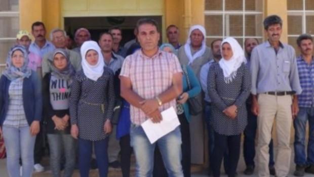Rojava'da dördüncü kanton ilan edildi: Şehba