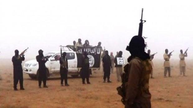 IŞİD'den İran'a saldırı tehdidi