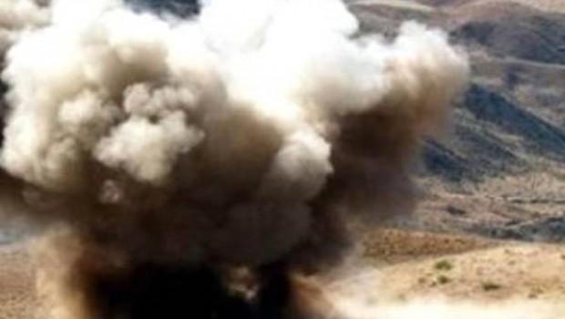 IŞİD'den kaçan siviller mayına bastı: 4 ölü, 8 yaralı