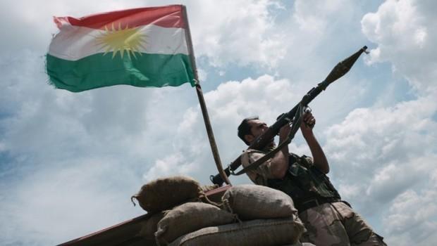 IŞİD'in Kerkük'e saldırısı geri püskürtüldü